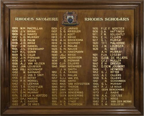 Rhodes-Skoliere 1