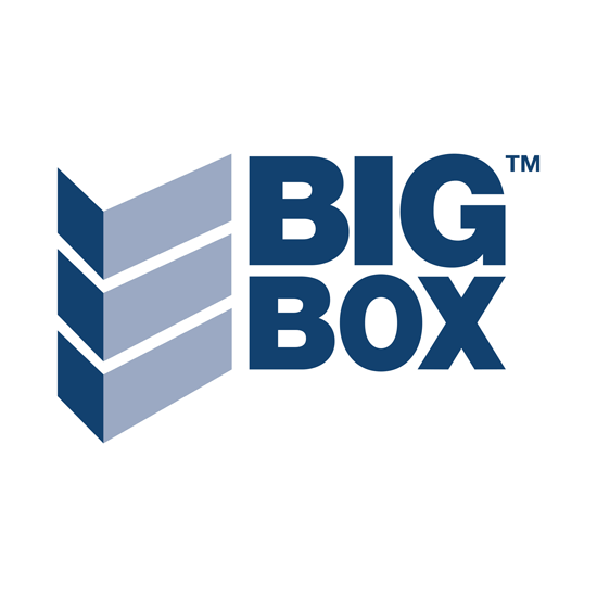 Big Box Storage Containers
