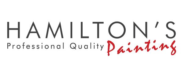 Hamilton's Professional Quality Printing