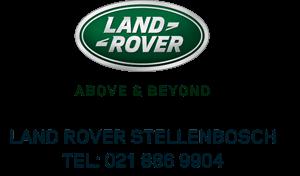 Land Rover Stellenbosch